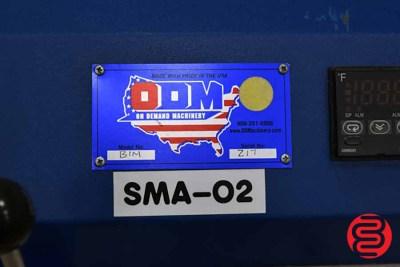 ODM Smasher Building In Machine - 061121091020