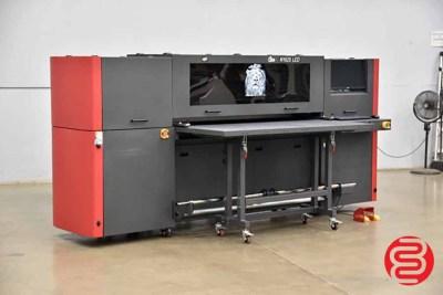 2014 EFI H1625 LED Wide Format Printer - 061121105010