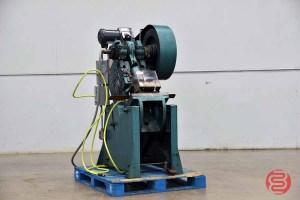 Havir Press-Rite Air Clutch Punch Press - 062921021845