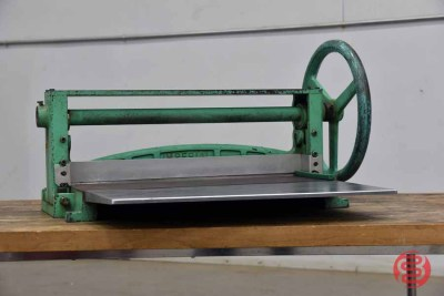 Imperial Metal Shear - 060321091830