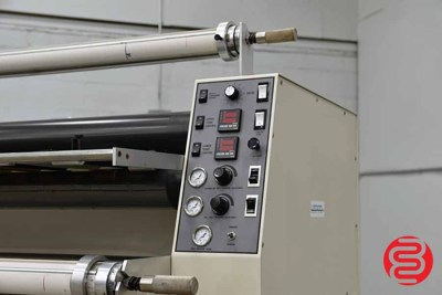 Ledco Heavy Duty 60in Laminator with Stand - 061021075710