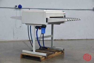 Plate Processor Model PS 600 EP - 060421083820