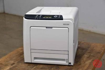Ricoh Aficio SP C320DN - 062121080008