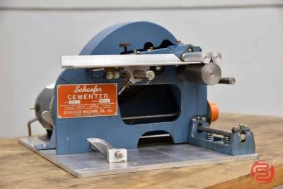 Schaefer Cementer 3EC - 060121020230