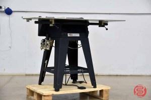 Scott Heavy Duty Index Tabcutting Machine - 060521080530