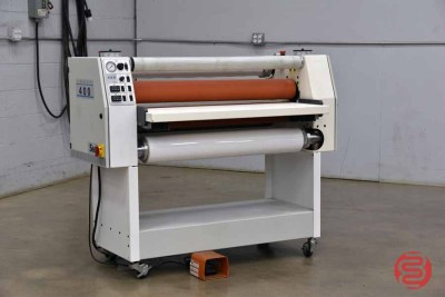 Seal Image iT-400 41in Double Sided Hot Roll Laminator - 052821102730