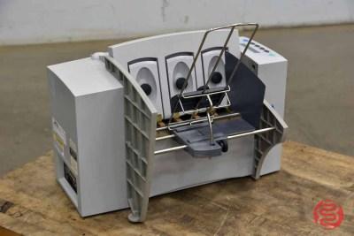 Secap 9K-L Inkjet Address Printing System - 061721105420