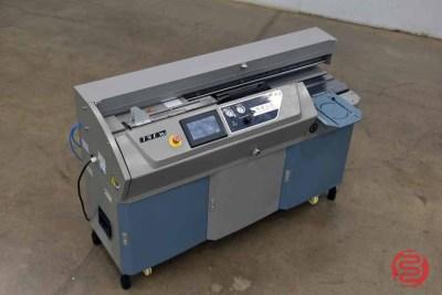 Series Glue Binding Machine - 060321104620