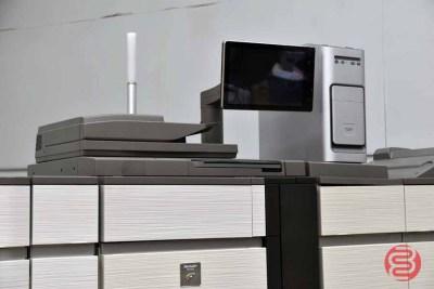 Sharp MX-7500 Digital Printer - 060221083550