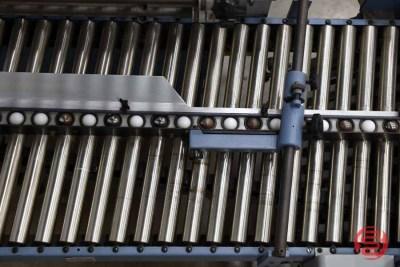 Stahlfolder B20 Pile Feed Paper Folder - 061821014341