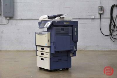 Toshiba e-Studio 3040C Digital Printer - 060121104220