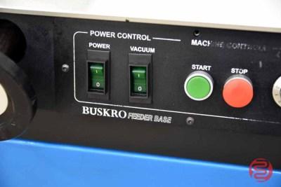 2008 Buskro Feeder Base BK425 - 063021032448