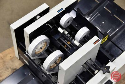Accufast KT2 Double Head Tabbing Machine - 072621014210