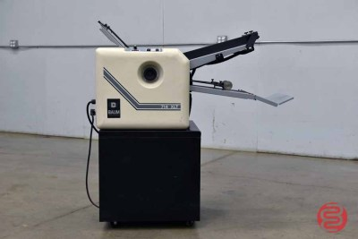 Baum 714 Ultrafold XLT Air Feed Paper Folder - 071521020455