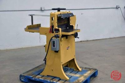 Challenge 193 HA Hydraulic Paper Cutter - 072321102450