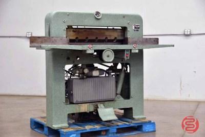 Challenge 305 MC Hydraulic Paper Cutter - 071521114919