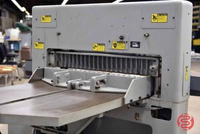 Challenge 305 MCPB Hydraulic Paper Cutter - 063021084315
