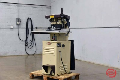 Challenge EH-3A Three Spindle Hydraulic Paper Drill - 072621100550
