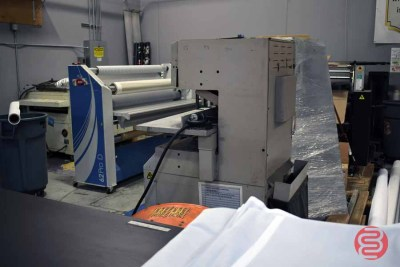 Challenge MS-5 Five Spindle Hydraulic Paper Drill - 310002