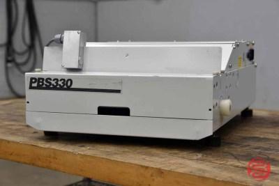 Gateway Bookbinding PBS330 Paper Punch Machine - 072321014450