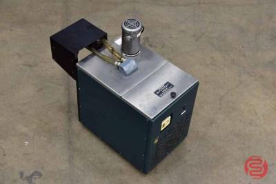 Halm Jet Dampening Refrigeration Recirculator - 072621023345