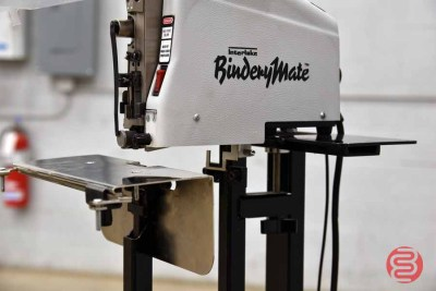 Interlake BinderyMate 305 Table Mount Stitcher - 072321114145
