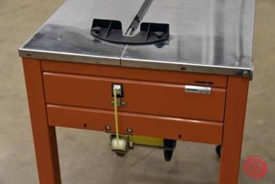 Joinpack Semi-Automatic Strapping Machine - 072821012550