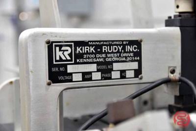 Kirk Rudy WaveJet Inkjet Addressing System - 071321015310
