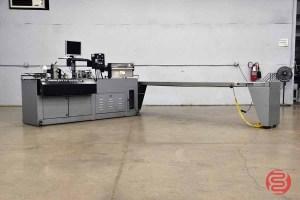 Kirk Rudy WaveJet Inkjet Addressing System w/ Delivery Conveyor - 071321013120