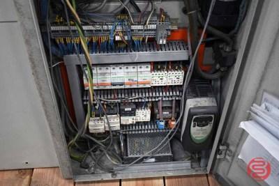 Kompac Kwik Finish UV Coating System - 310004