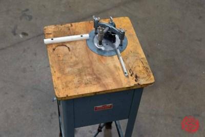 Lassco Cornerounder Model 90 - 072121081730