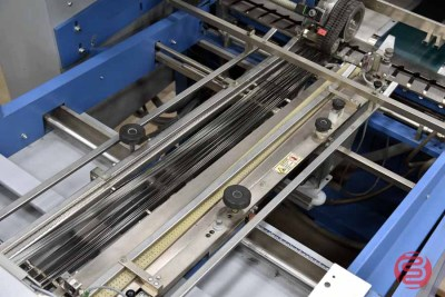 MBO Perfection B30 Continuous Feed Paper Folder - 072021111735