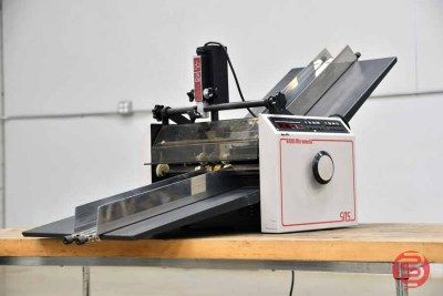 Pierce SocBox SNS 4000 Micromatic w/Heavy Duty Numbering Head - 072421083820