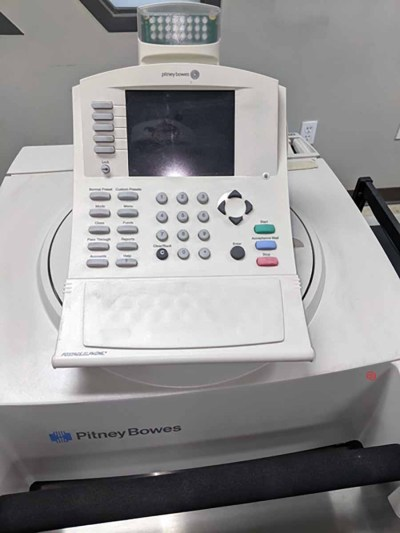 Pitney Bowes Rival Inserting System - 310001