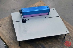 Plate Punch - 072721021130
