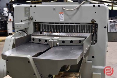Polar Model 92-MON Paper Cutter - 072821111430