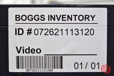 Tab 20-Bin Storage Container - 072621113120