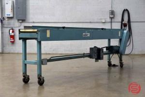 Velten and Pulver Electric Conveyor - 071921072711