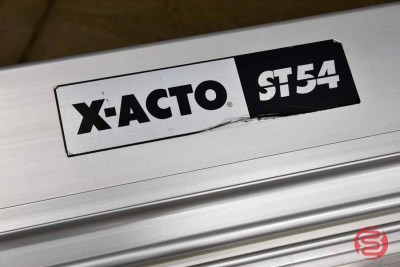 X-Acto ST54 Rotary Cutter - 071921075610