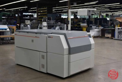 1996 AGFA Avantra 30 OLP Imagesetter with RIP System - 081821125522