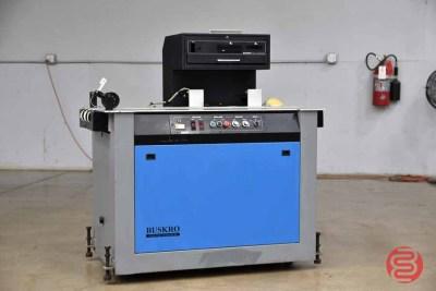 2001 Buskro BK 460 Inkjet Addressing System - 081121091010