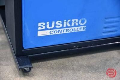 2002 Buskro BK71B Inkjet Addressing System - 083021100450