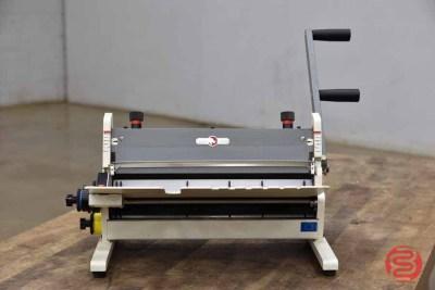 8370CE 14in Semi-Automatic Wire Inserter/Closer - 081121020635
