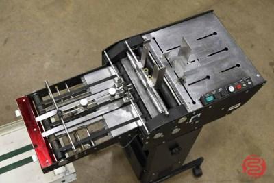 AB Dick 1200 Envelope Feeder w/ D100 Conveyor - 082321113632
