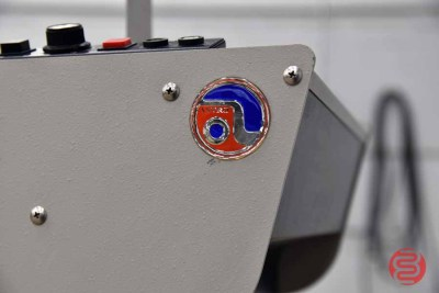 Astro AMC-2000 Friction Feeder w/ Delivery Conveyor - 080921012050