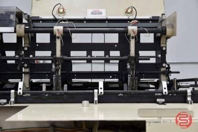 Bell & Howell 9 x 12 MasterMailer III 776 - N6 Pocket Inserter - 080621015121