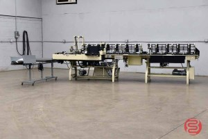 Bell and Howell LSEXP-6 6 Pocket Inserter w/ Delivery Conveyor - 080221090212