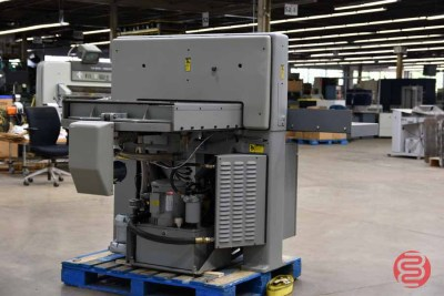 Challenge 305 MPC Hydraulic Programmable Paper Cutter - 080621114731