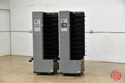 Duplo System 5000 20-Bin Collator - 082021125230