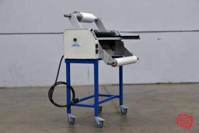 Ledco Heavy Duty Thermal Roll Laminator - 082521113355